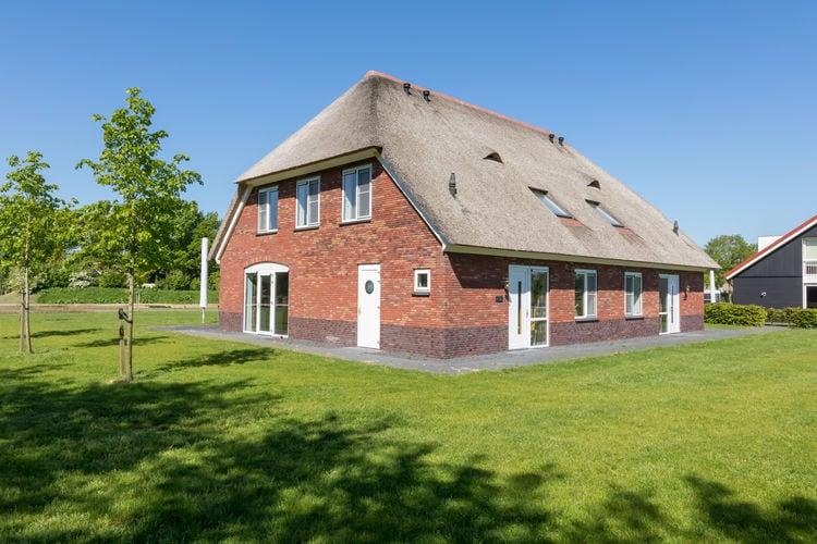 vakantiehuis Nederland, Overijssel, Paasloo vakantiehuis NL-8378-08