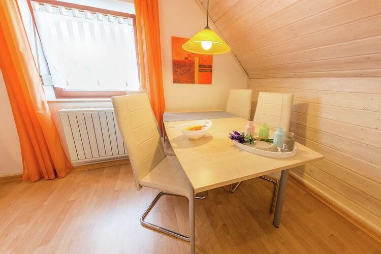 Appartement Duitsland, Beieren, Peiting Appartement DE-86971-01