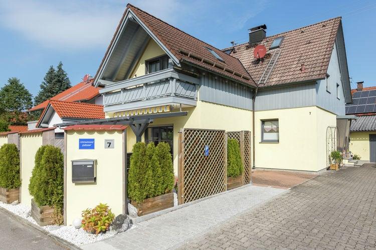 Appartement  met wifi  Peiting  Zonnig en licht appartement met overdekt balkon in Pfaffenwinkel