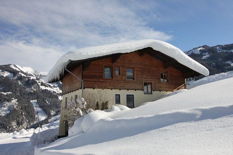 Vakantiehuizen Oostenrijk | Salzburg | Chalet te huur in Grossarl   met wifi 12 personen