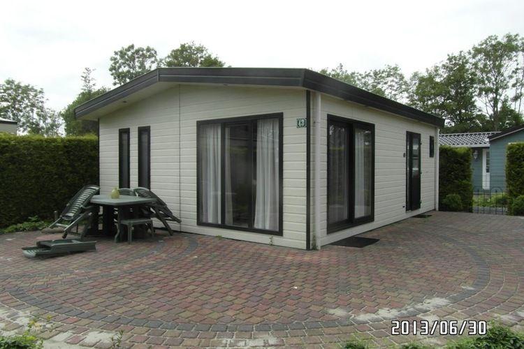 Chalet Friesland