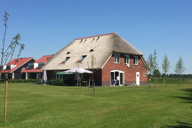 Vakantiehuizen Nederland | Overijssel | Vakantiehuis te huur in Paasloo met zwembad  met wifi 24 personen