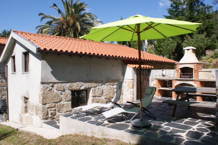 Vakantiehuizen Portugal | Centraal-Portugal | Vakantiehuis te huur in Nogueira-do-Cravo-ohp met zwembad  met wifi 5 personen