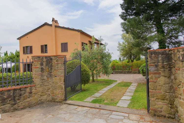 Villa Italië, Toscana, Monte san Savino Villa IT-52048-06