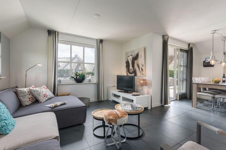 Villa Nederland, Overijssel, Wanneperveen Villa NL-7946-14