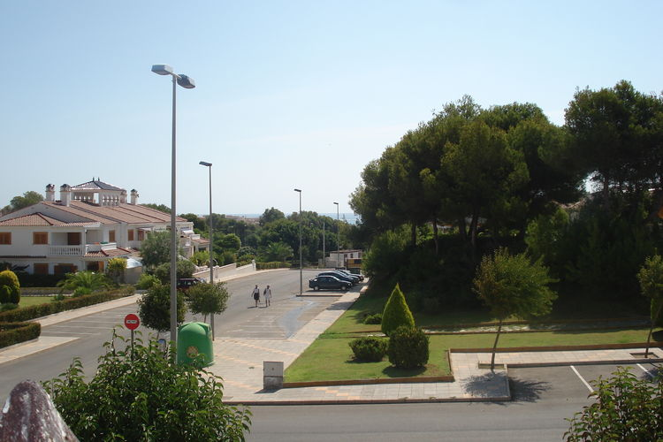 vakantiehuis Spanje, Costa Blanca, Pilar de la Horadada vakantiehuis ES-03190-02