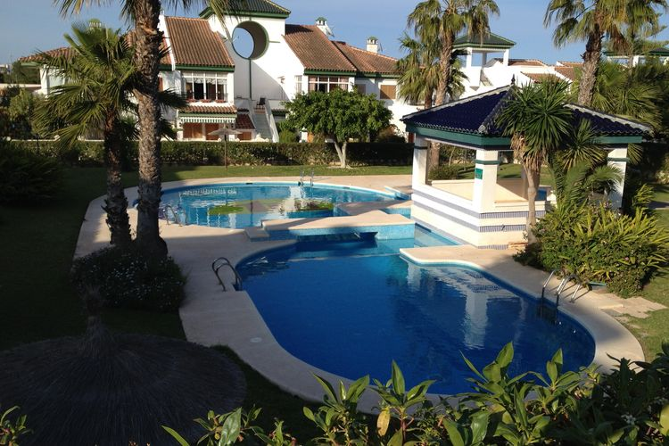 Vakantiewoning Spanje, Costa Blanca, Pilar de la Horadada vakantiewoning ES-03190-02