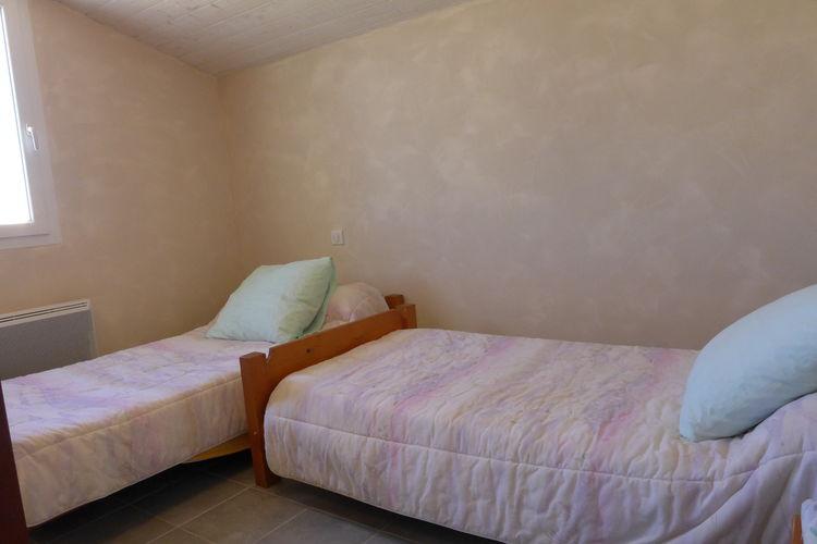 Ferienhaus Belle villa avec piscine privée - NARBONNE (927518), Narbonne, Mittelmeerküste Aude, Languedoc-Roussillon, Frankreich, Bild 13