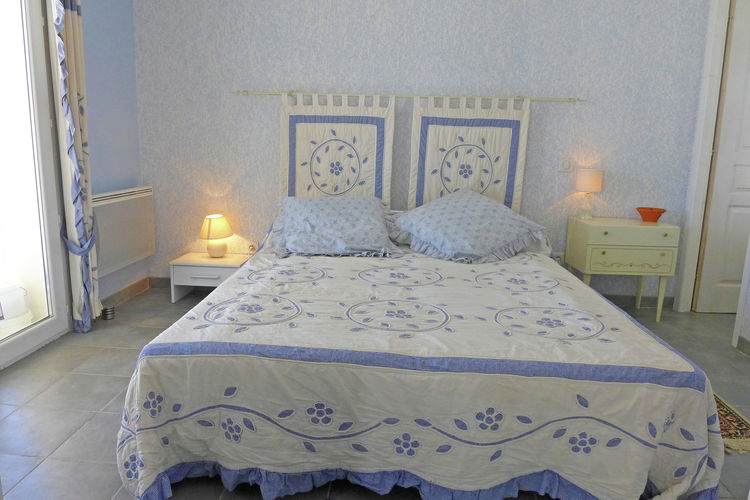 Ferienhaus Belle villa avec piscine privée - NARBONNE (927518), Narbonne, Mittelmeerküste Aude, Languedoc-Roussillon, Frankreich, Bild 11