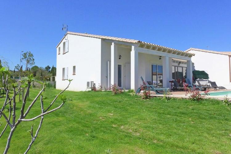 Ferienhaus Belle villa avec piscine privée - NARBONNE (927518), Narbonne, Mittelmeerküste Aude, Languedoc-Roussillon, Frankreich, Bild 21