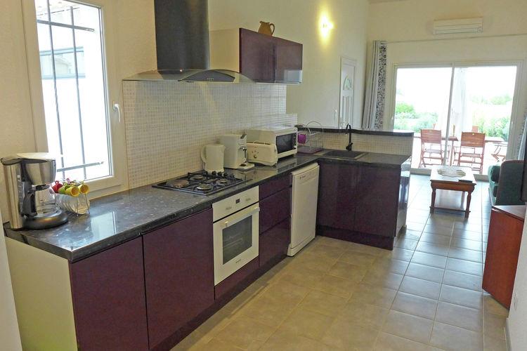 Ferienhaus Belle villa avec piscine privée - NARBONNE (927518), Narbonne, Mittelmeerküste Aude, Languedoc-Roussillon, Frankreich, Bild 9
