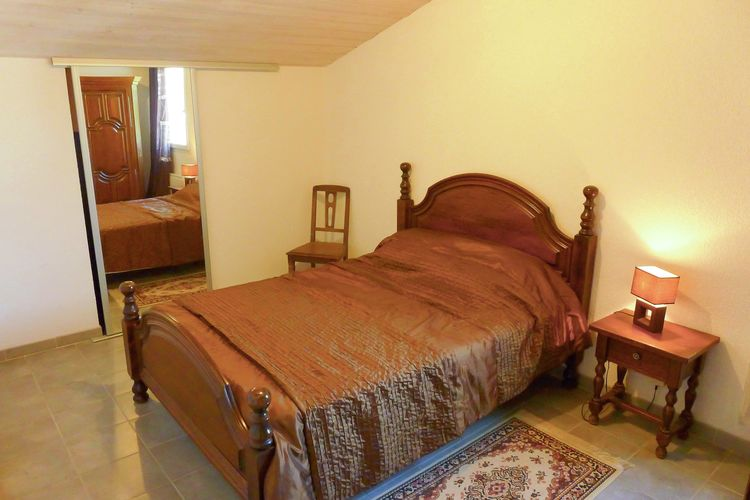 Ferienhaus Belle villa avec piscine privée - NARBONNE (927518), Narbonne, Mittelmeerküste Aude, Languedoc-Roussillon, Frankreich, Bild 14