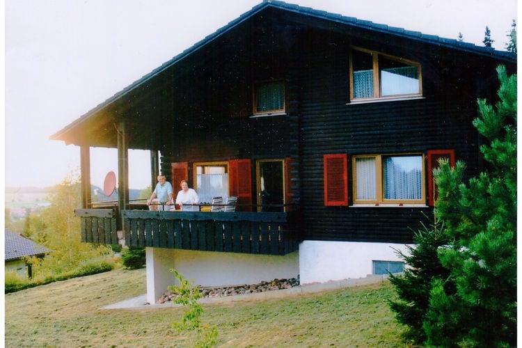 Duitsland | Baden-Wurttemberg | Vakantiehuis te huur in Deilingen    6 personen