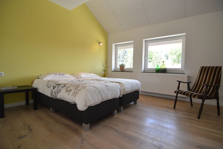 Holiday apartment de Heerehoeve (1033434), Klimmen, , Limburg (NL), Netherlands, picture 16