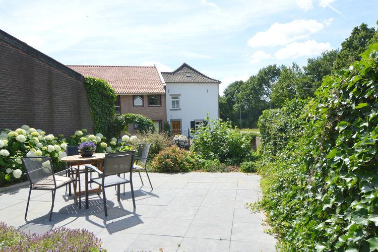 Appartement  met wifi  Klimmen  Maar liefst 110m2 groot appartement nabij Valkenburg en Maastricht