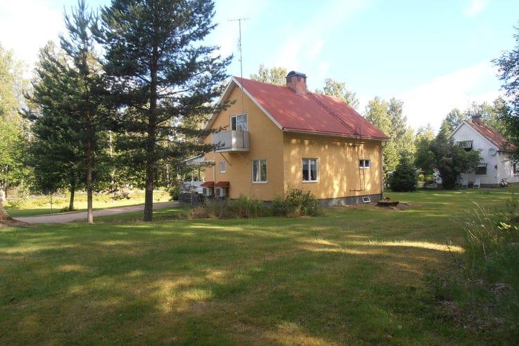 Vakantiewoning Zweden, 91, Råda vakantiewoning SE-68393-01