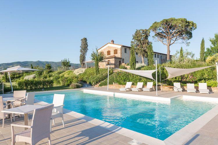 vakantiehuis Italië, Toscana, Vinci vakantiehuis IT-50059-16