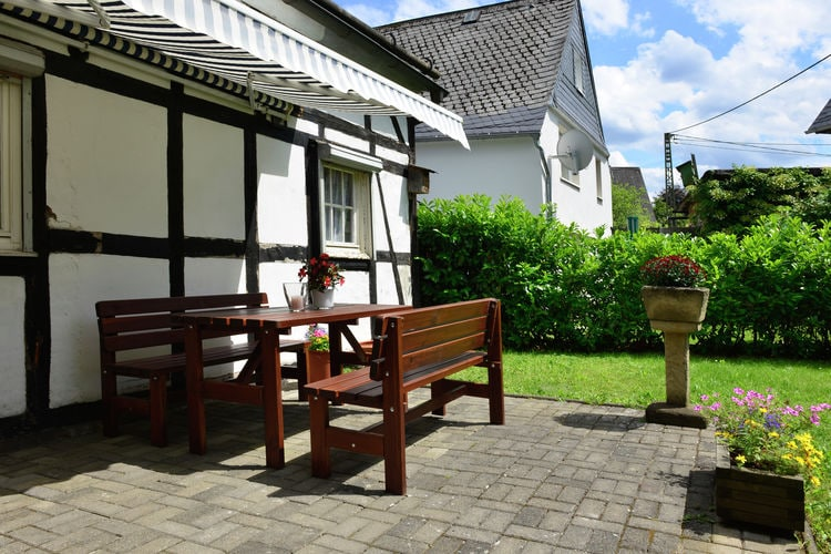 Appartement Duitsland, Sauerland, Olsberg Bruchhausen Appartement DE-59939-32