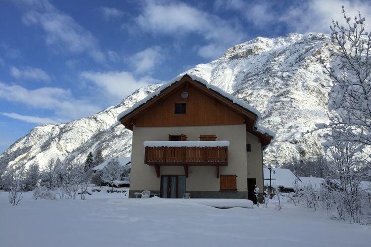 Vakantiehuizen Frankrijk | Rhone-alpes | Chalet te huur in Venosc met zwembad  met wifi 6 personen