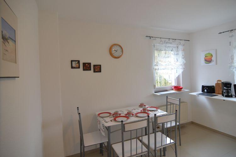 Appartement Duitsland, Sauerland, Elpe Appartement DE-59939-33