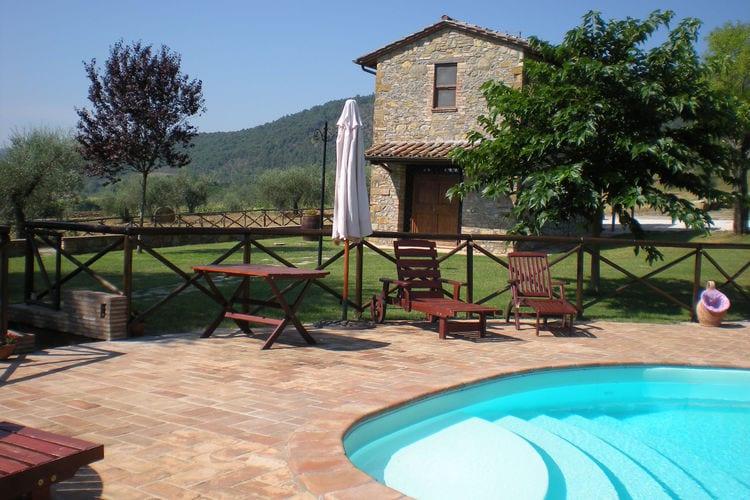 vakantiehuis Italië, Umbrie, Magione vakantiehuis IT-06063-43