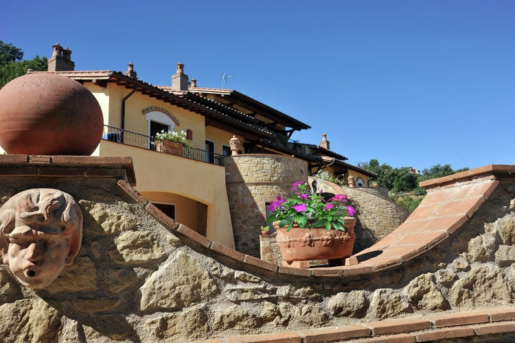 vakantiehuis Italië, Umbrie, Collazzone vakantiehuis IT-06050-29