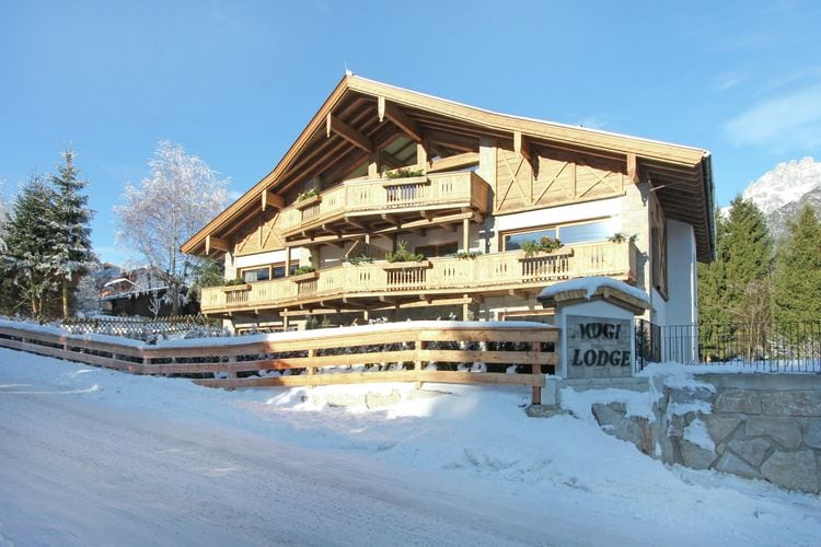Appartement Leogang - Leogang Lodges 4
