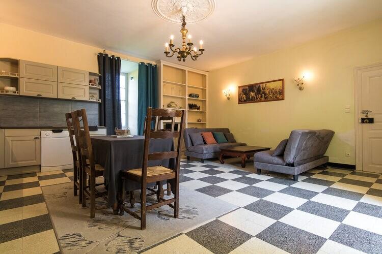 Vakantiehuizen Frankrijk | Dordogne | Vakantiehuis te huur in Chalais met zwembad  met wifi 13 personen