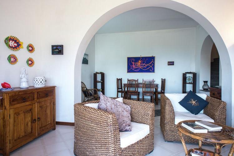 Vakantiewoning Italië, Sicilia, Santa Marina Salina vakantiewoning IT-98050-05