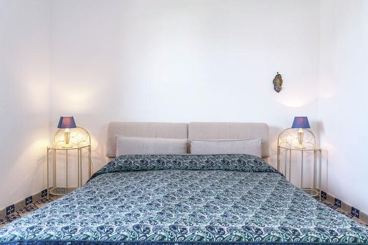 Vakantiewoning Italië, Sicilia, Santa Marina Salina Appartement IT-98050-05