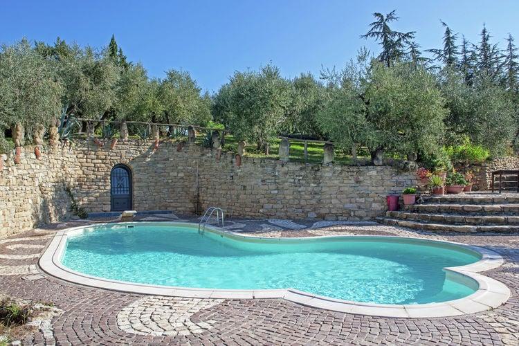 Appartement Italië, Emilia-romagna, Modigliana Appartement IT-47015-11