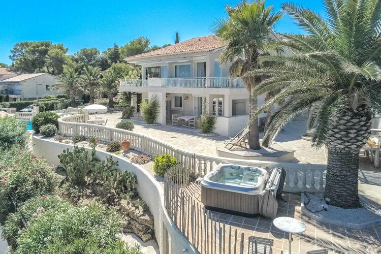 Villa Frankrijk, Provence-alpes cote d azur, Les Issambres Villa FR-83380-34