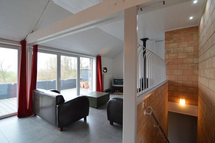 vakantiehuis België, Luik, Clavier Station vakantiehuis BE-4560-11