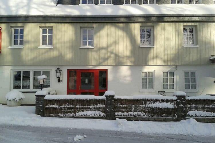 vakantiehuis Duitsland, Sauerland, Winterberg vakantiehuis DE-59955-109