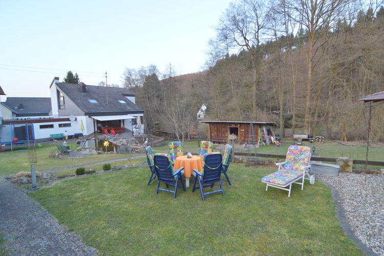 Am Burebersch Bad Kleinkirchheim Rhineland Palatinate Saarland Germany