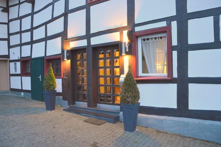 Boerderij Duitsland, Eifel, Einruhr Boerderij DE-52152-06