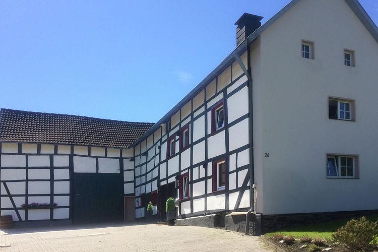 Vakantiewoning Duitsland, Eifel, Einruhr Boerderij DE-52152-06