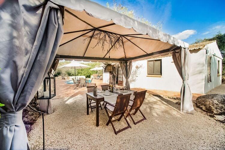 Bungalow Portugal, Algarve, Alcantarilha Bungalow PT-8365-16