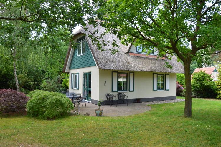 vakantiehuis Nederland, Overijssel, Heeten vakantiehuis NL-8111-31