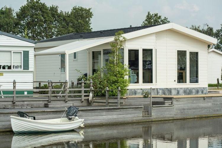 Villapark de Rijp  North Holland Netherlands