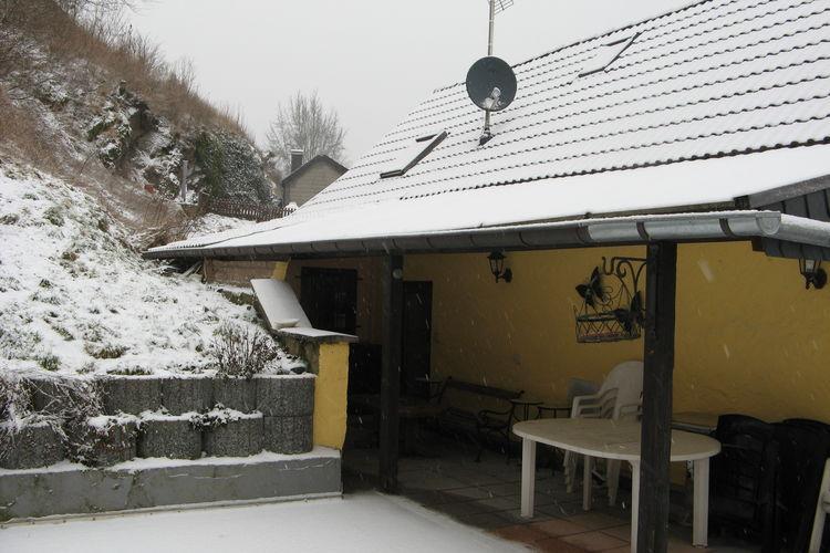 vakantiehuis Duitsland, Eifel, Reifferscheid vakantiehuis DE-53940-19