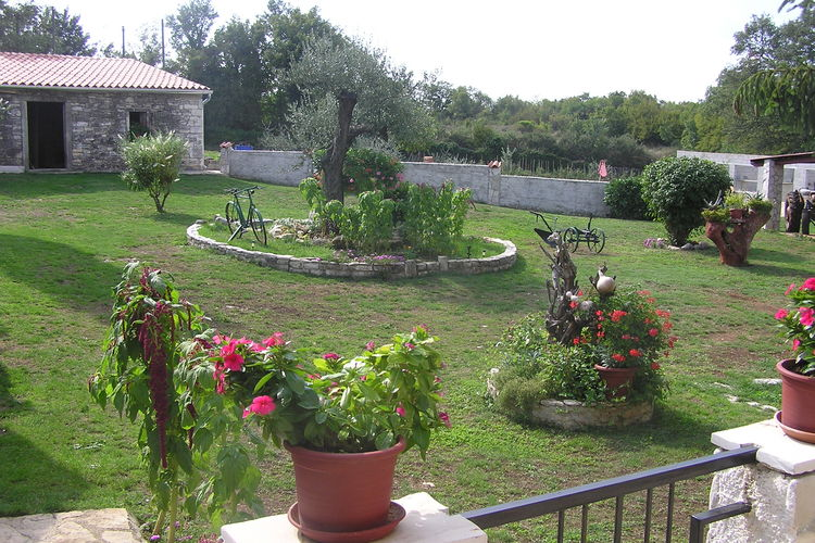 Appartement Kroatië, Istrie, Skitaca-Sajini Appartement HR-52207-10