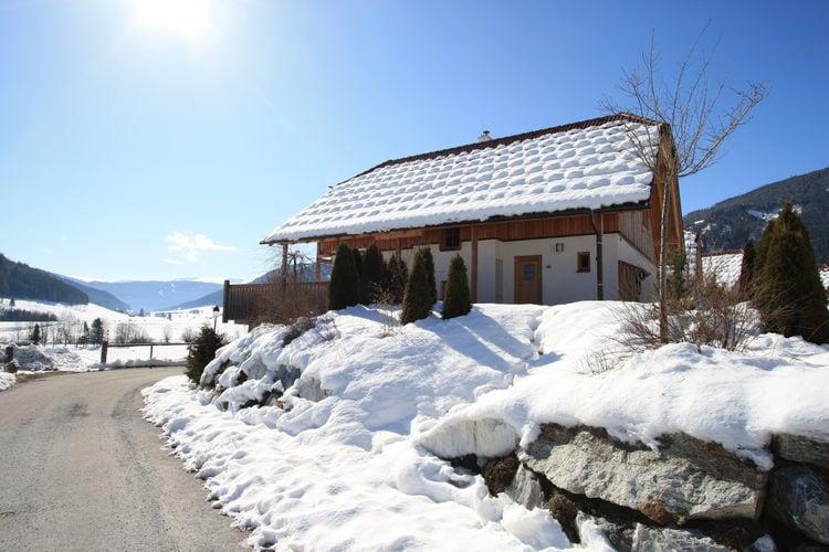 Ferienhaus Panoramachalet Lungau (953621), Mauterndorf, Lungau, Salzburg, Österreich, Bild 5