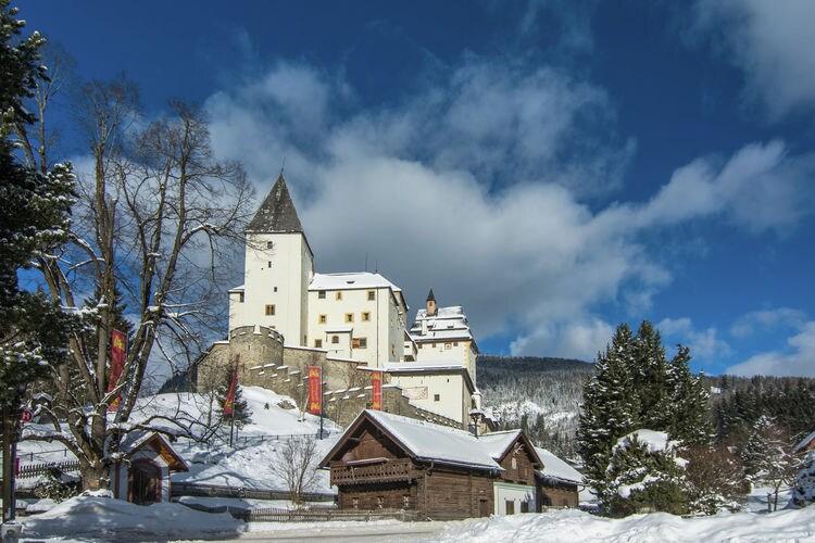 Ferienhaus Panoramachalet Lungau (953621), Mauterndorf, Lungau, Salzburg, Österreich, Bild 37