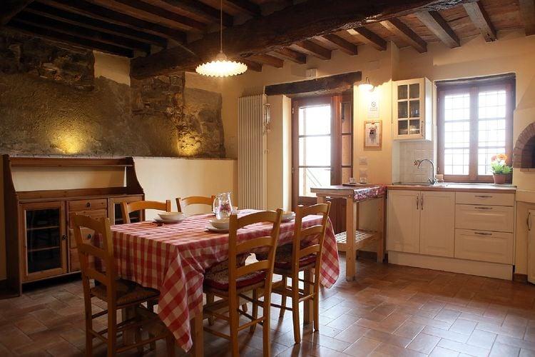 vakantiehuis Italië, Emilia-romagna, Castellarano vakantiehuis IT-42014-02