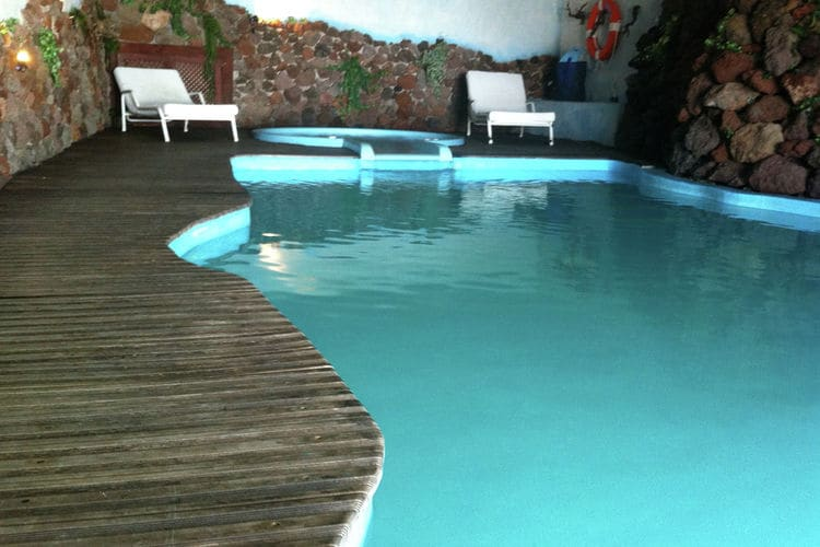 vakantiehuis Spanje, trfe, San Miguel de Abona vakantiehuis ES-38650-06