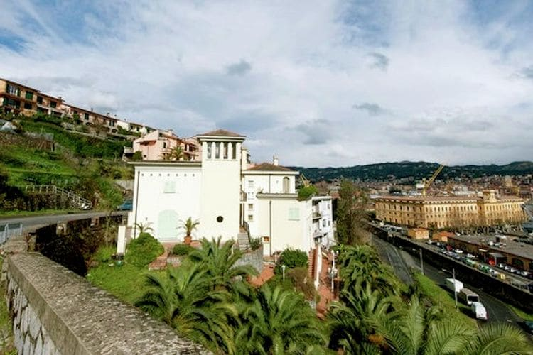Apartment Liguria