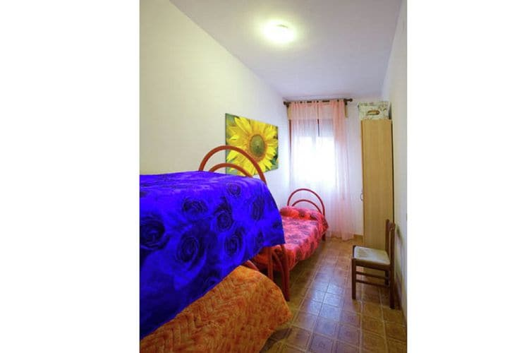 Appartement Italië, Veneto, Rosolina Mare Appartement IT-45010-301