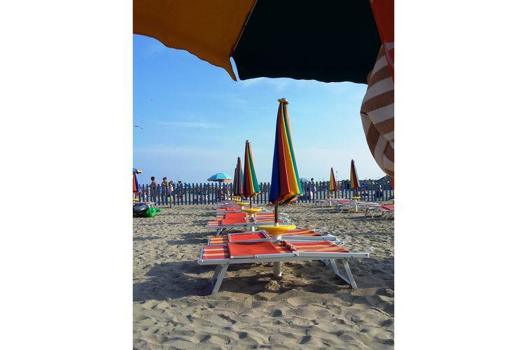 Vakantiewoning Italië, Veneto, Rosolina Mare Appartement IT-45010-301