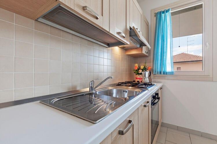 Appartement Italië, Veneto, Rosolina Mare Appartement IT-45010-303